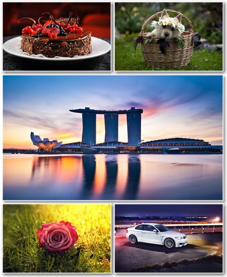 Best HD Wallpapers Pack №704
