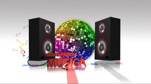 Don't Stop The Music — After Effects Project(Videohive)