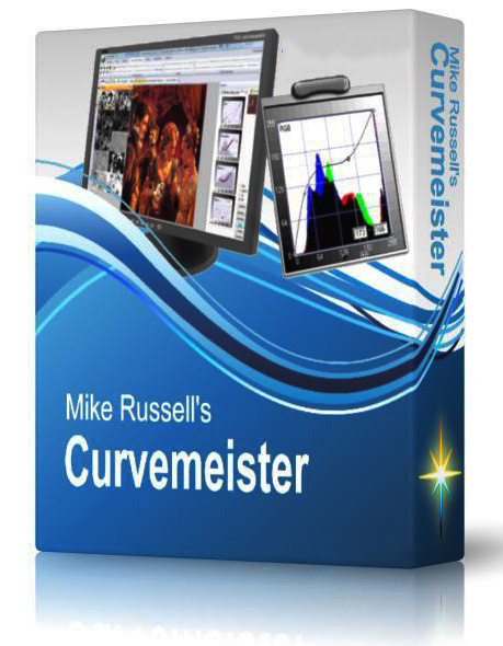 Curvemeister v3.4.1 retail for Adobe Photoshop