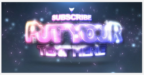 Subscribe — After Effects Project(Videohive)
